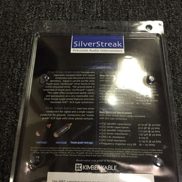 SilverStreak ic