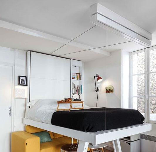 floating-loft