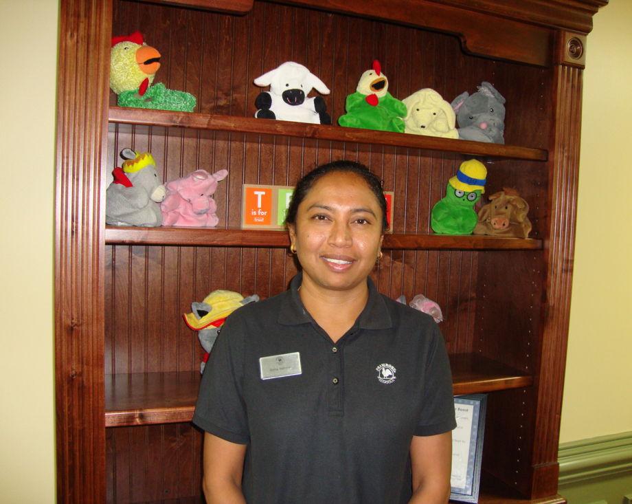 Suma Bathina , Pre-K Teacher