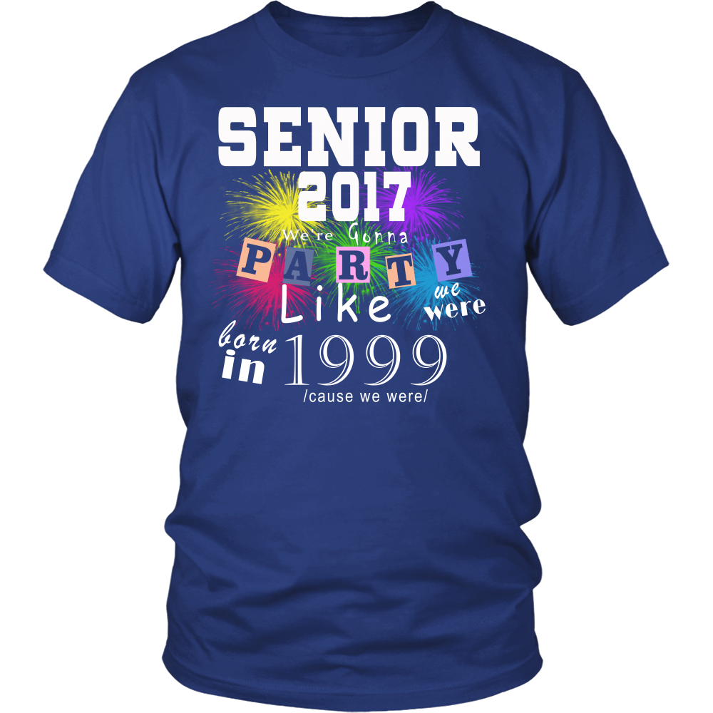 Class of 2017 T shirts collection my class shop prduct 10