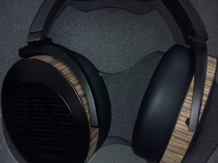 Audeze EL-8 Black Open-back Mint