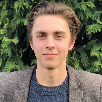 Gavin Mason