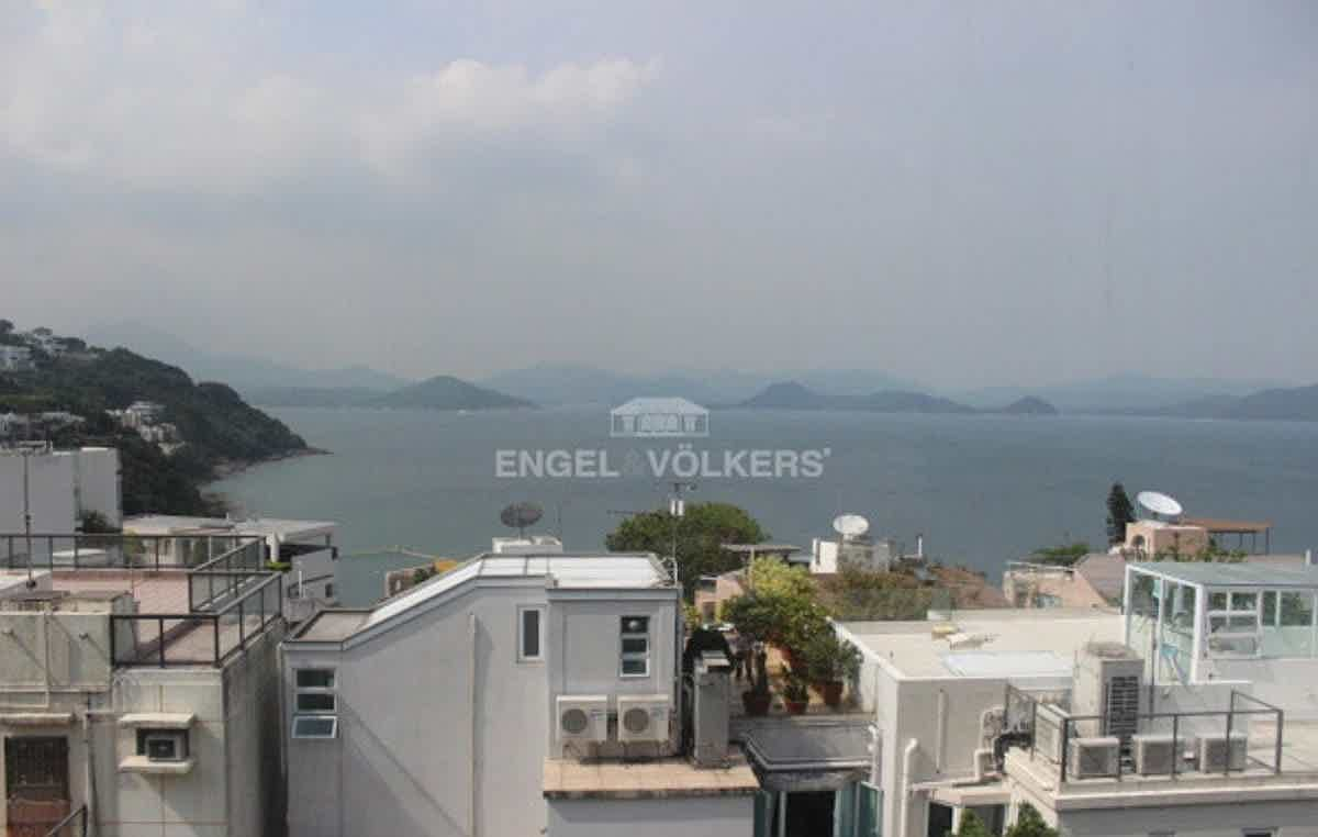 Hong Kong - silver cape road apartments for sale