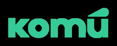 Logo komú 400px