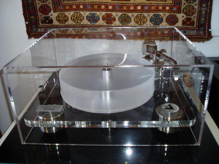 Dust Cover Amadeus Stereo Squares audio jewelry 8