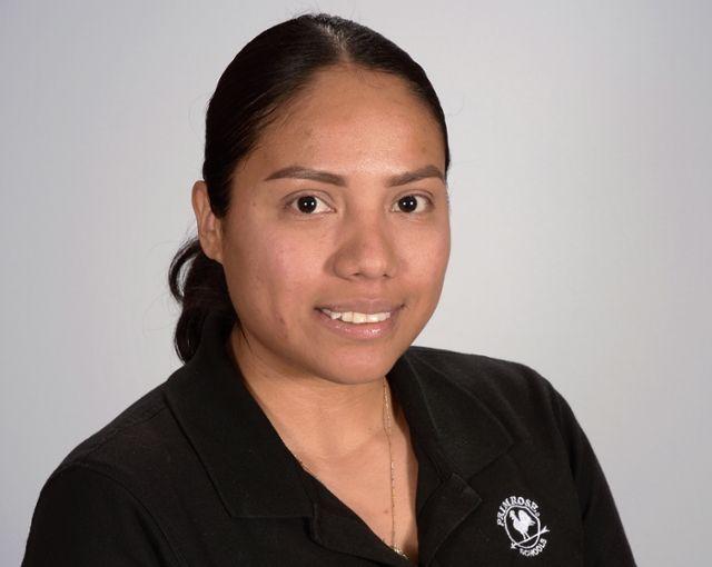 Tracy Crespo-Rodriguez , Infant Teacher