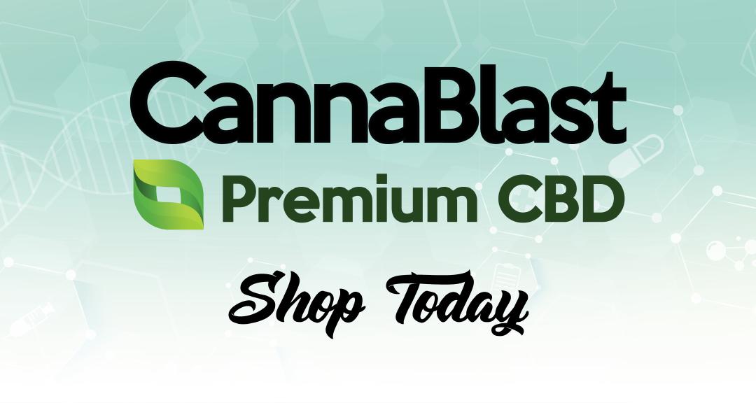 Cannablast Premium CBD – CannablastCBD