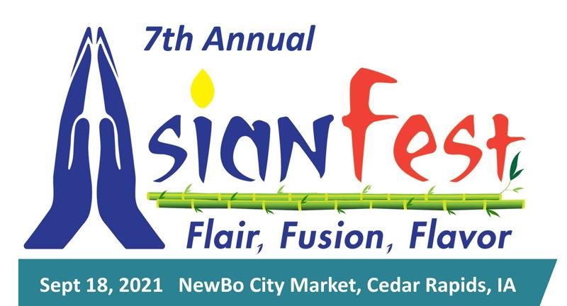 7th Annual Asian Fest
