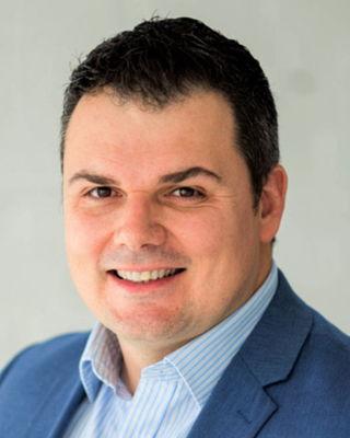 Eric Maisonneuve