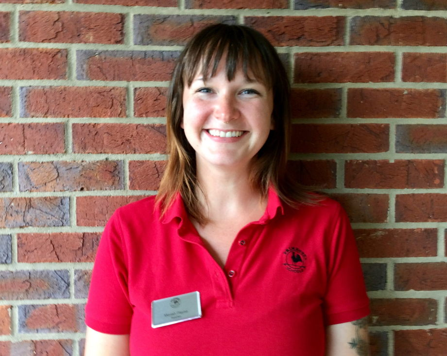 Ms. Moriah Payne , Preschool Teacher