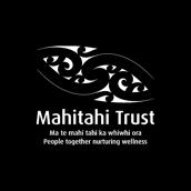 Mahitahi Trust logo
