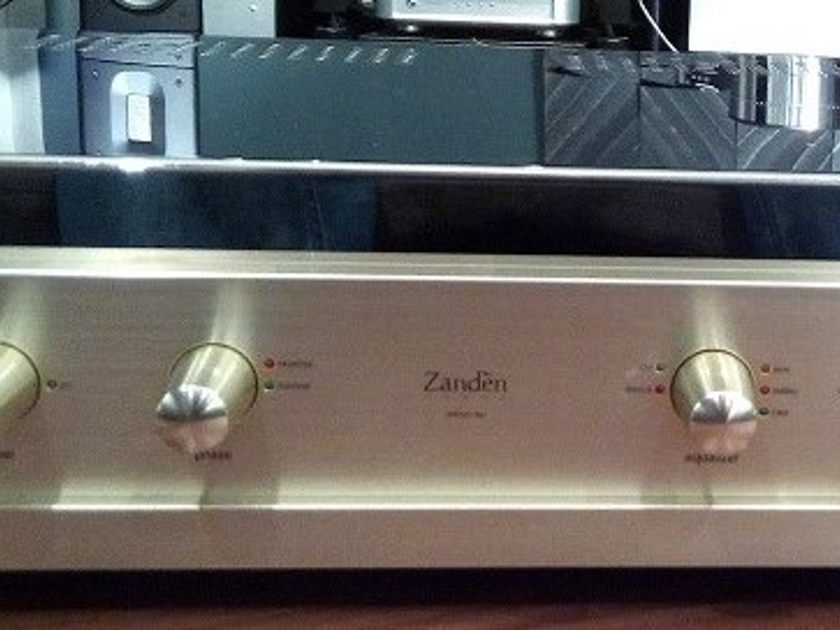 Zanden Audio 1200Mk3 Phono Amplifier