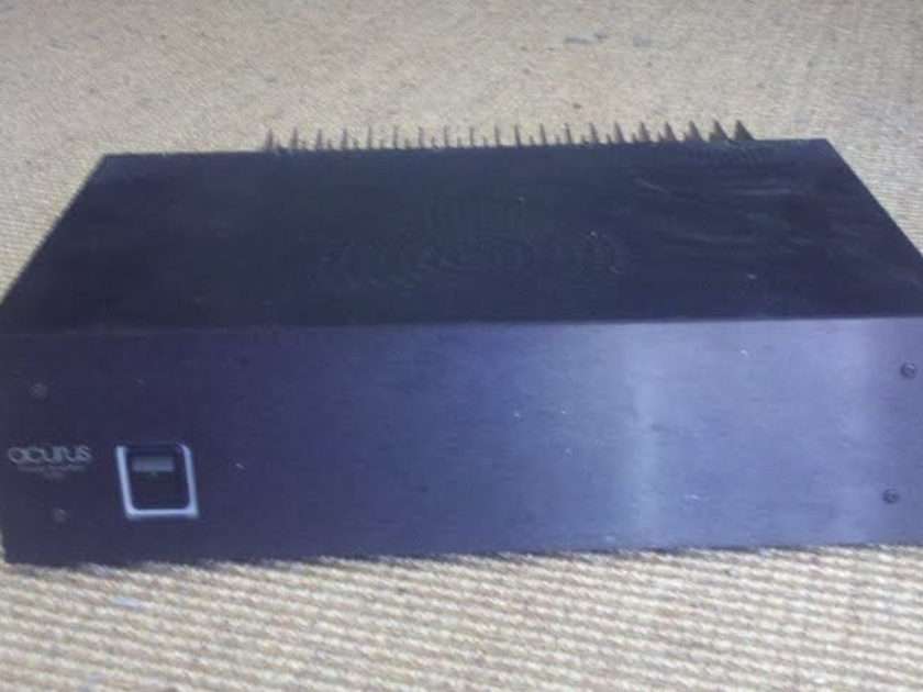 Acurus A150 2 Channel Amplifier