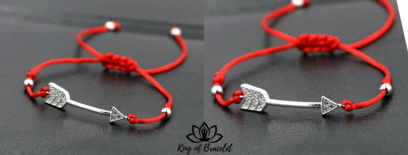 Bracelet Amitié Flèche - King of Bracelet