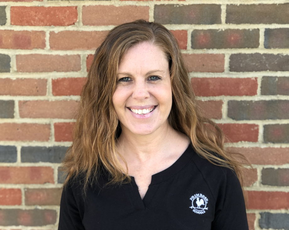 Ms. Danielle McLeish , Infant Teacher