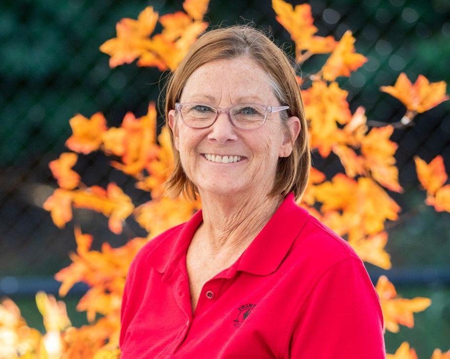 Ms. Hill , Teacher