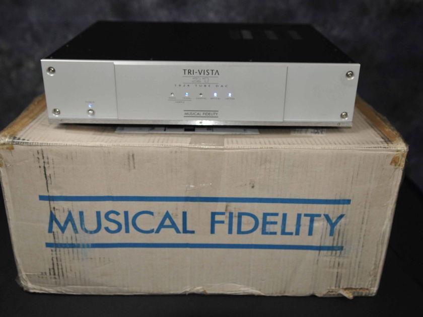 Musical Fidelity Tri-Vista 21 DAC For Sale  $950
