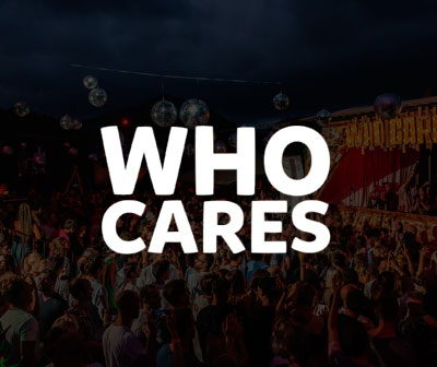 Ibiza party tickets Who cares Cova Santa club, party calendar
