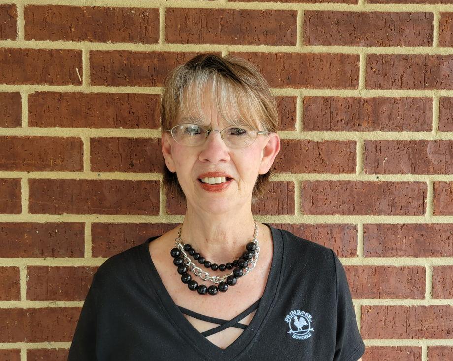 Mrs. Kneeppel , Transportation Coordinator