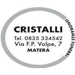 Agenzia Onoranze Funebri di Cristalli Donato