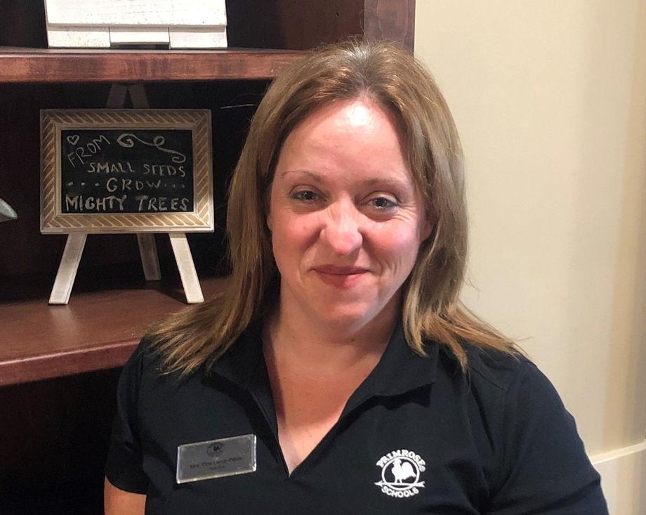 Ms. Crystal Lamb , Preschool Teacher