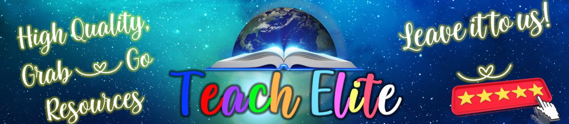 TeachElite-PSHE, Whole School, Science, Religion & Fun!
