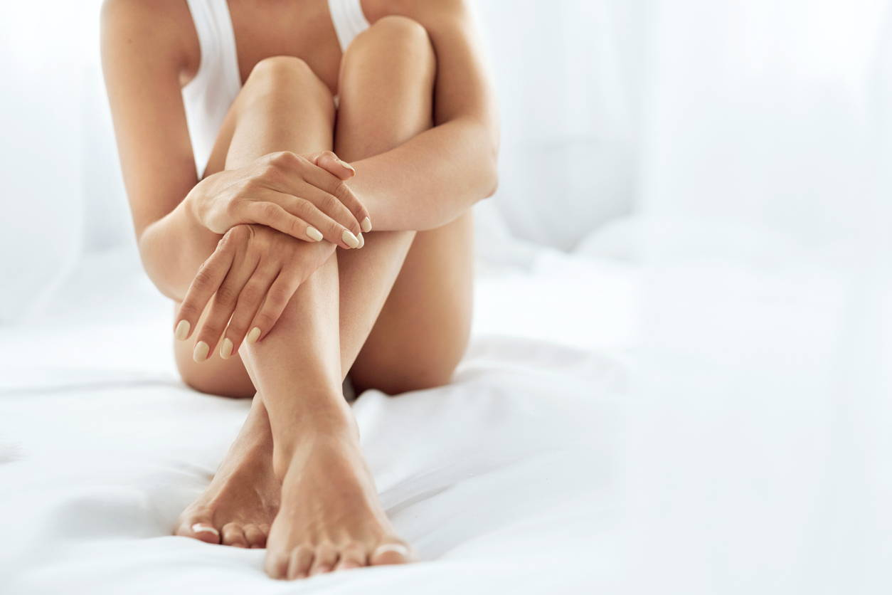 Laser Hair Removal offered at Simply You Med Spa in Albany Georgia