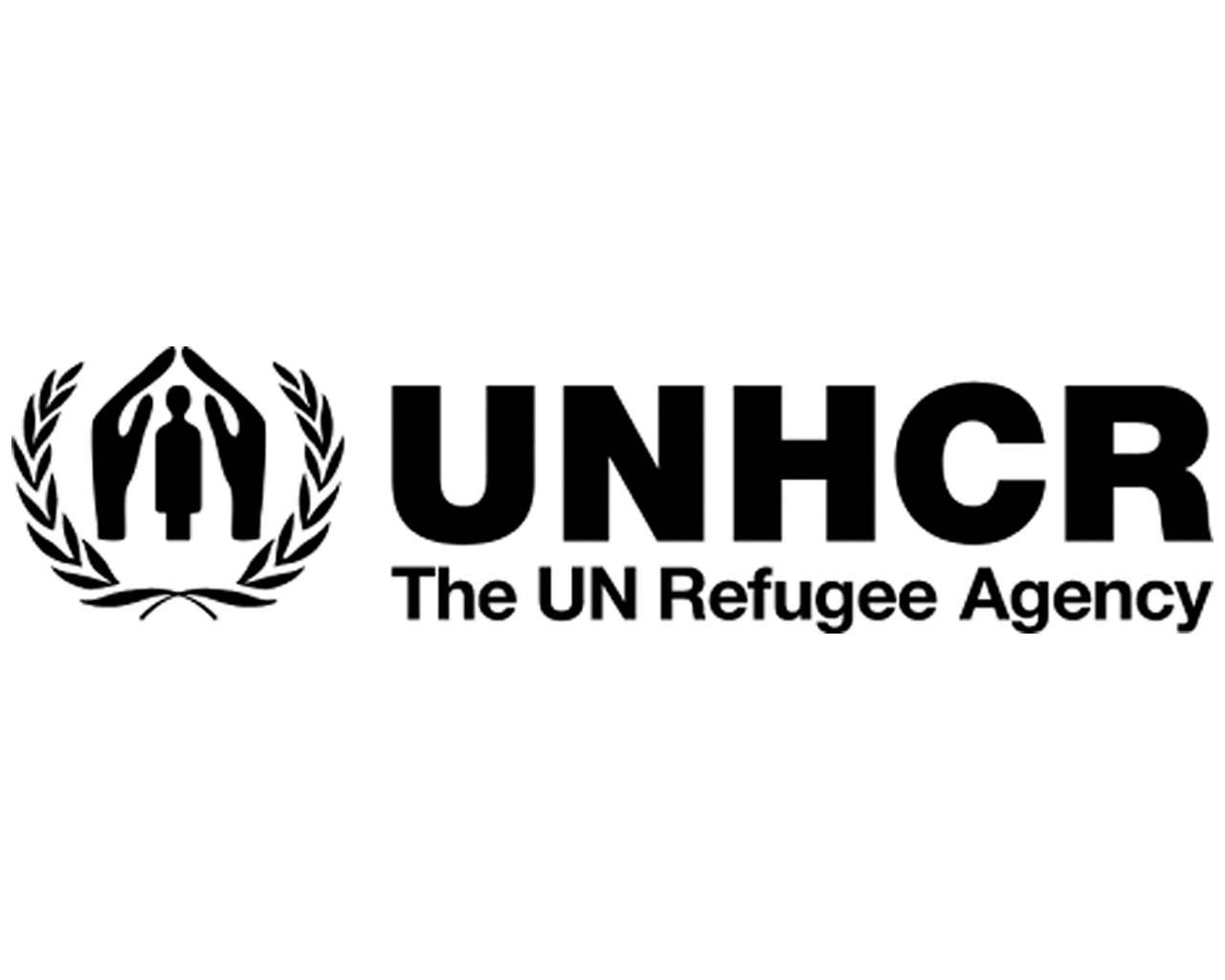 UNHCR United Nations High Commissioner for Refugees Partner Logo Article