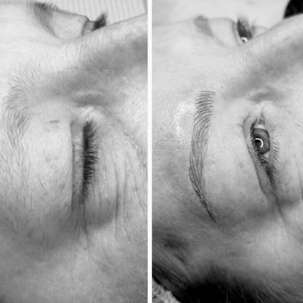 3D Brow Microblading training course Canada