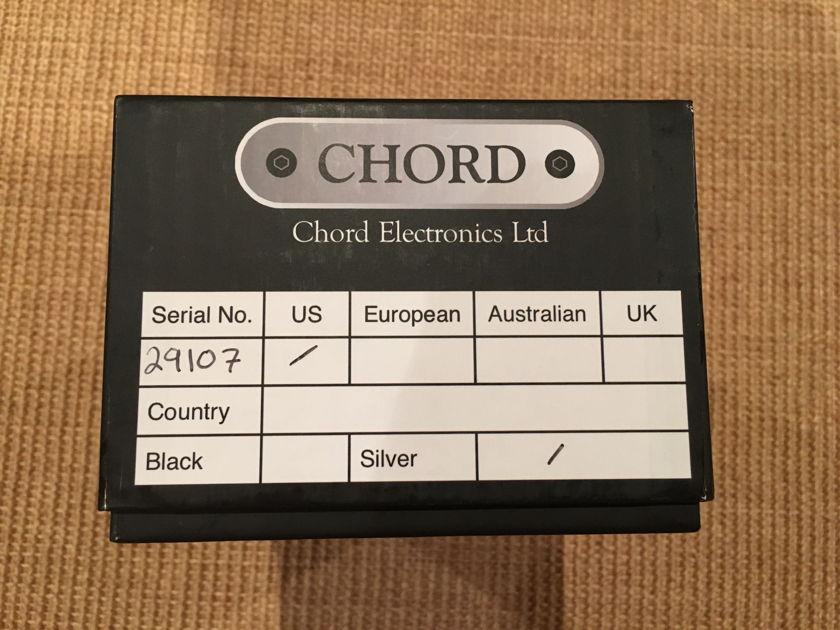 Chord Hugo Like New!