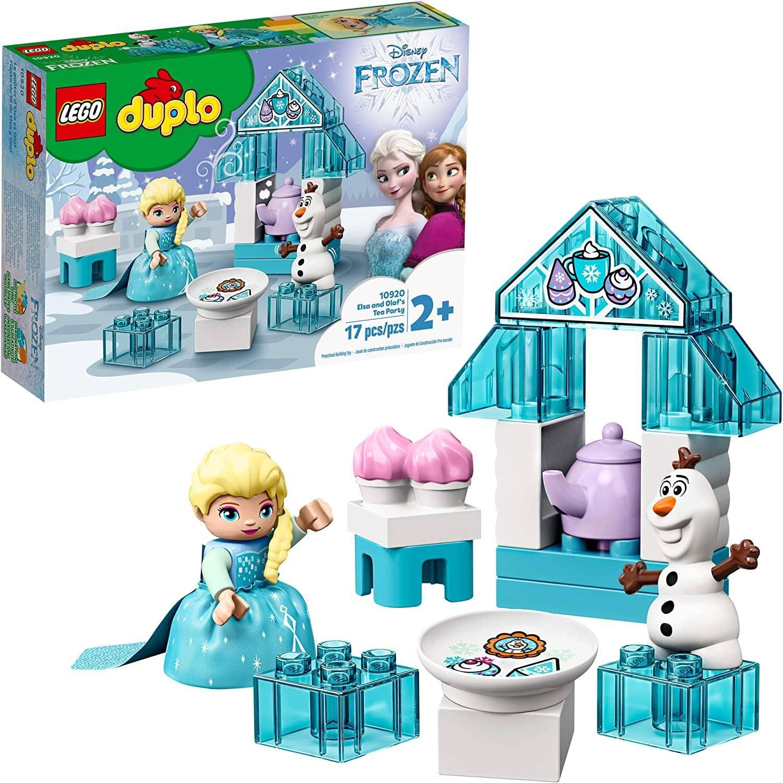 LEGO Disney's Frozen Elsa and Olaf's Tea Party