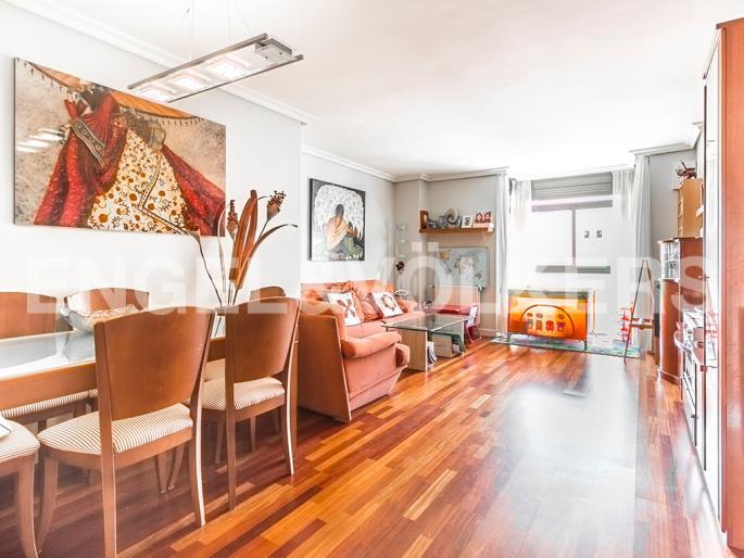 Pisos alquiler las tablas sanchinarro fabulous piso en fuencarral las tablas madrid capital - Venta de pisos en sanchinarro ...