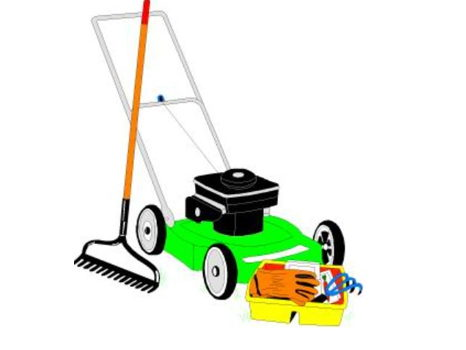 Rent-a-Rower: To do yardwork, hauling or extra party hands