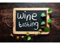 Wine Tasting for 8