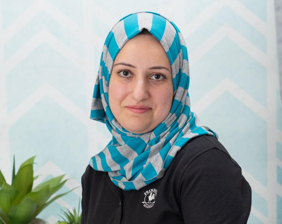 Ms. Dhay , Infant Teacher