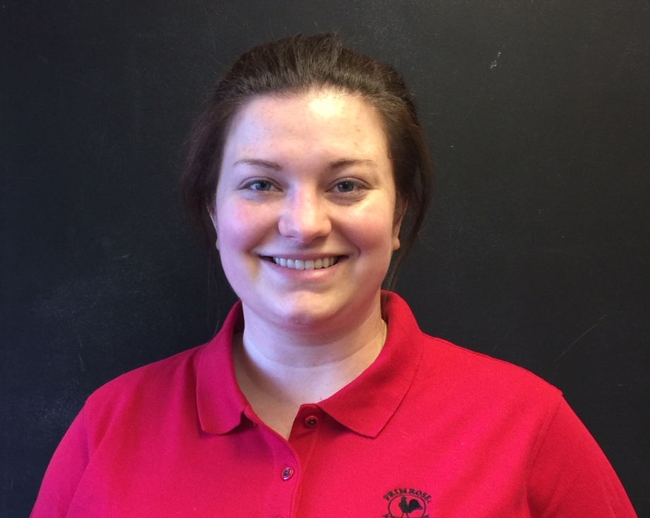 Ms. Rebecca Monce , School Assistant