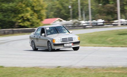 GWS MBCA AutoCross December 2, 2018