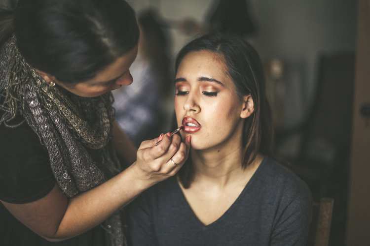 Five Reasons to Hire a Pro: Makeup Artist