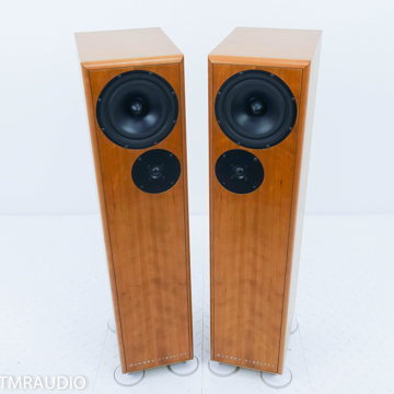 Gibbon Super 8 Floorstanding Speakers
