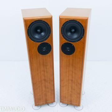 Gibbon Super 8 Floorstanding Speakers
