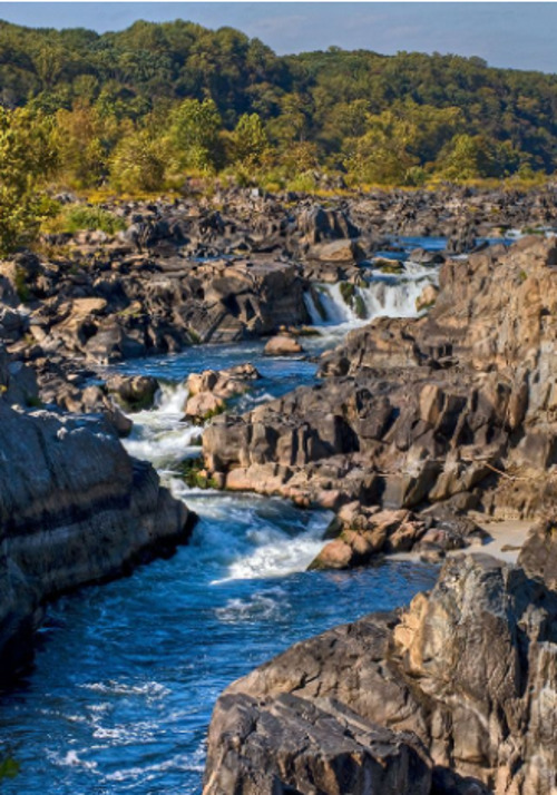 Great Falls, MD and VA