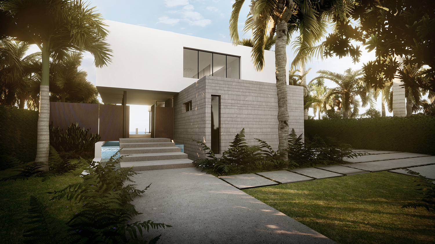 featured image of property, N Biscayne Point Rd