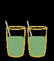 icon of drink mylkshakes