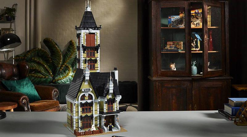 lego gaunted house thumbnail