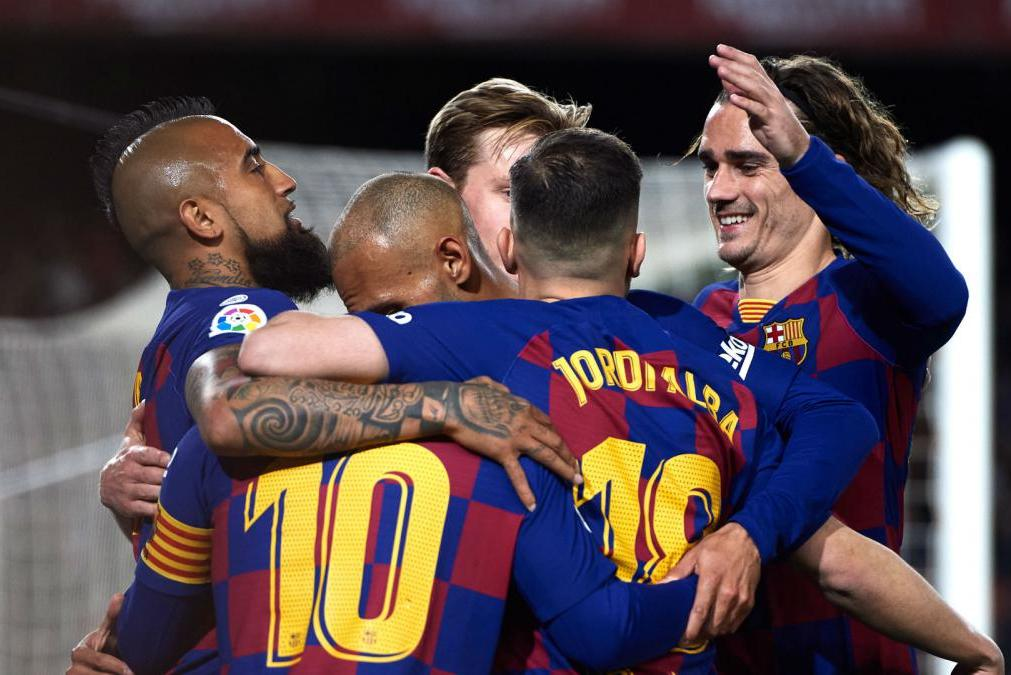Best Soccer Free Picks And Predictions La Liga June 12-15