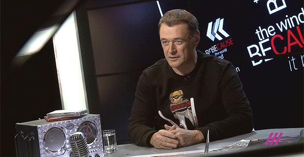 Юрий Алексеевич Костин в программе Михаила Козырева на «Дожде» - Новости радио OnAir.ru