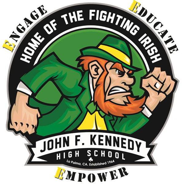 John F. Kennedy High PTSA