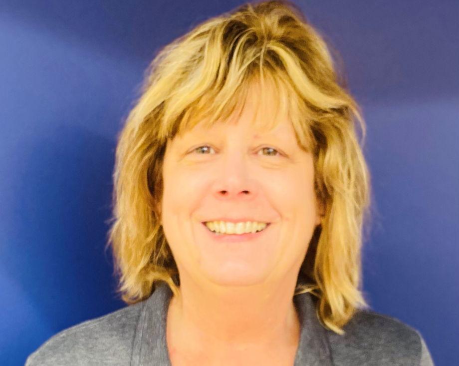 Carol Werner , Assistant Infant Teacher
