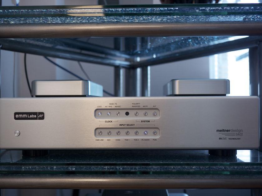 EMM Labs DAC2X D/A Converter