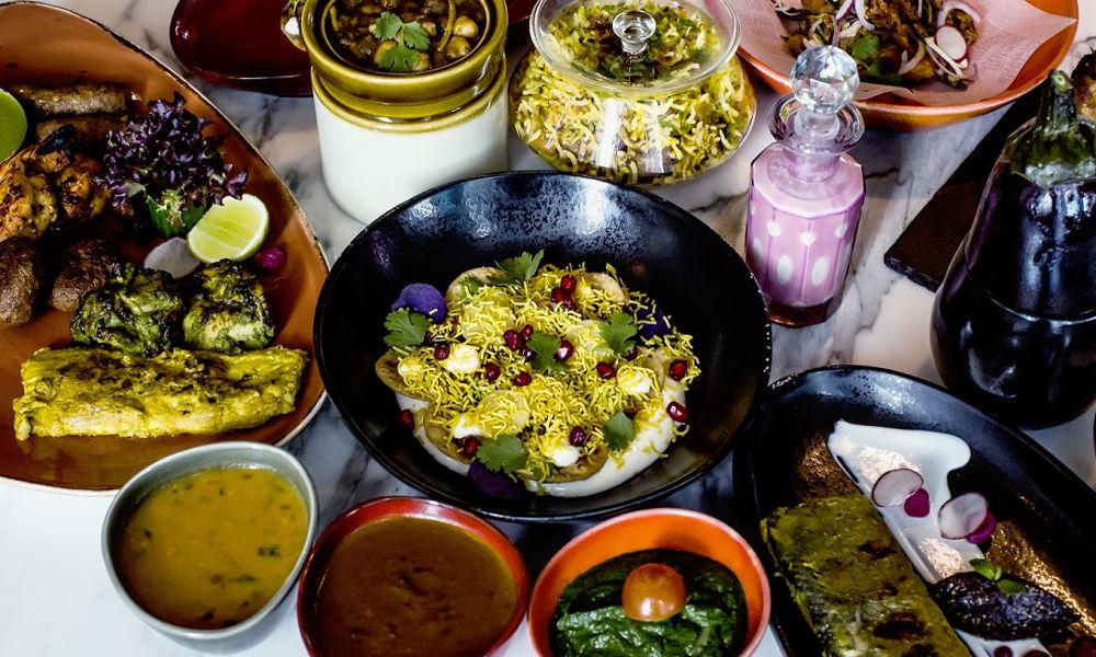 صورة Bombay Brasserie